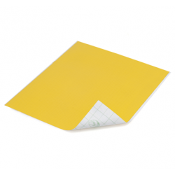 Duck Tape Sheet - Sunny Yellow