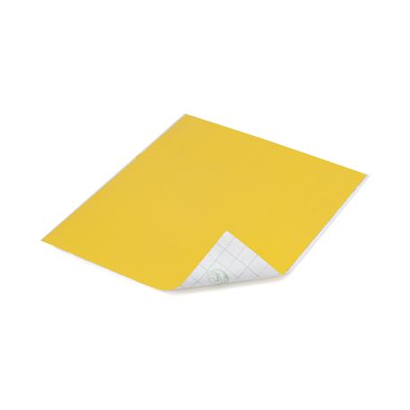 Duck Tape Sheet - Sunny Yellow