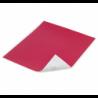 Duck Tape Sheet - Cherry Red