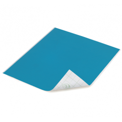Duck Tape Sheet - Electric Blue