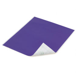 Duck Tape Sheet - Purple Diva