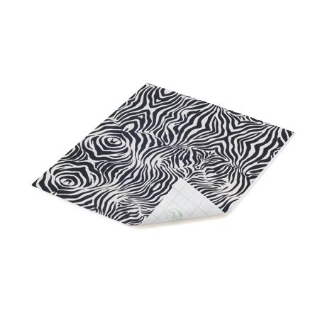 DUCKTape Stylish Zebra 21x25,4cm