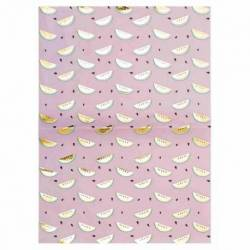 Decoupage SB PAPERPATCH MELONE HOTFOil, GOLD