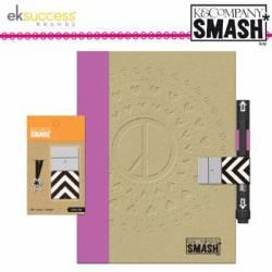 K&CompanysmashSchloss für Tagebuch