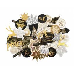 Kaiser Craft collectables glisten