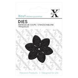 Mini Die (1pc) - Filigree Flower