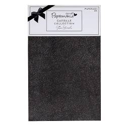 Paperazzi (8pk) - Bexley Black