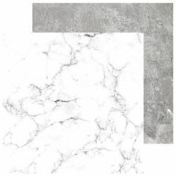 """Kaiser Craft Basecoat 4 - double-sided 12x12"""""""