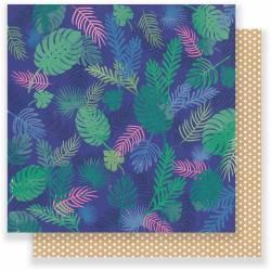 Crate Paper Oasis 30,5x30,5cm tropic