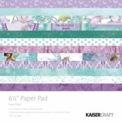 Kaiser craft Fairy dust paper pad