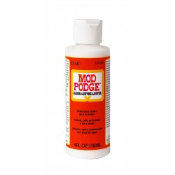 Mod Podge 118ml 4 oz. matte