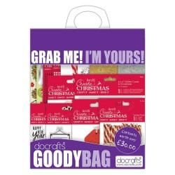 Goody Bag - July 2016 - Create Christmas