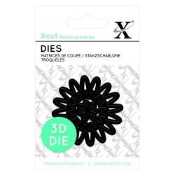 Mini Die (1pc) - 3D Flower