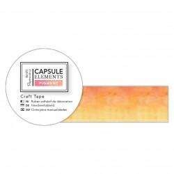 Bastelklebeband (3m) - Capsule Collection - Elements Pigment