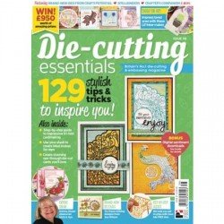 Die-Cutting Essentials UK Ausgabe / Issue 38