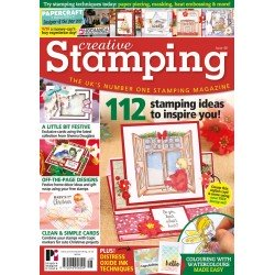 Creative Stamping UK Ausgabe / Issue 48