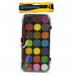 Wasserfarben Set 21 Farben