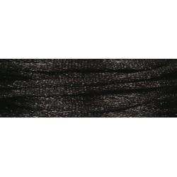 Dazzle-It Nylonschnur 1,5mm 18m schwarz