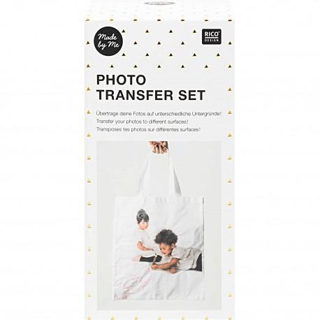 Photo Transfer Set