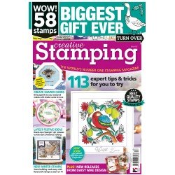 Creative Stamping UK Ausgabe / Issue 63