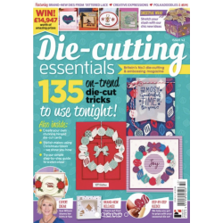 Die-Cutting Essentials UK Ausgabe / Issue 42