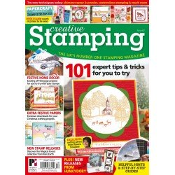 Creative Stamping UK Ausgabe / Issue 62