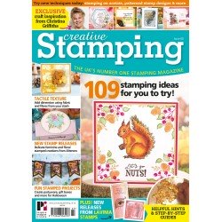 Creative Stamping UK Ausgabe / Issue 60