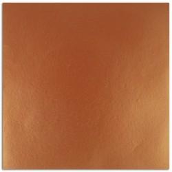 MAHÉ Cardstock 30X30 - Copper - Kupfer Karton