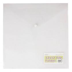 Papermania 12x12 Inch File Folder