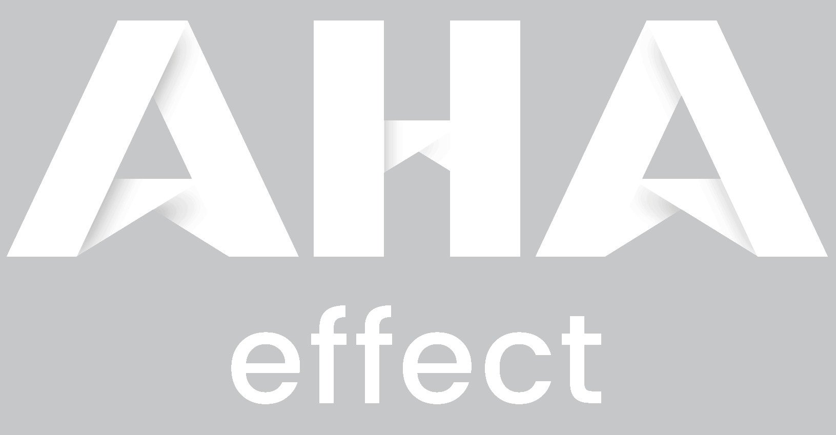AHA effect | #love2create | DIY online & local | munich